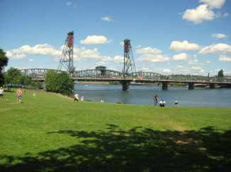 TomMcCall-WaterfrontPark